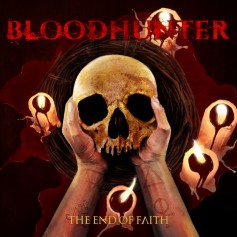 PORTADA THE END OF FAITH-BLOODHUNTER