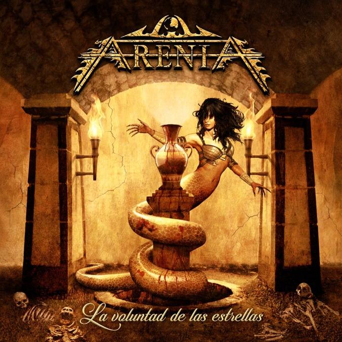 album_arenia