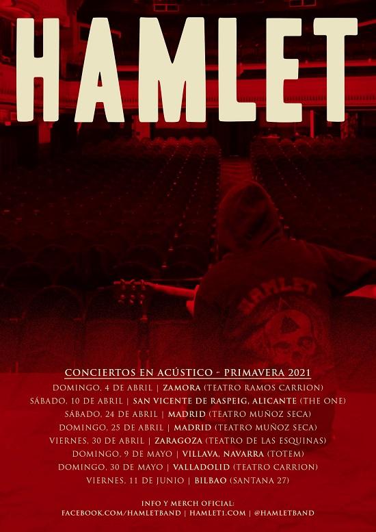 y mas avances... HAMLET - Página 5 Hamlet